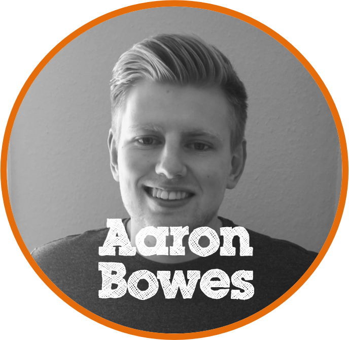 Aaron Bowes